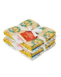The Lion King Fat Quarters 10 Pack