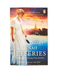 The Missing Sister Paperback Book