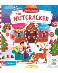 The Nutcracker Christmas Board Book