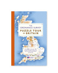 The Ordinance Puzzle Book