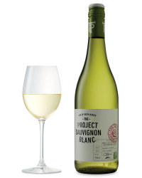 The Project Sauvignon Blanc