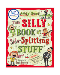 The Silly Book of Side Splitting