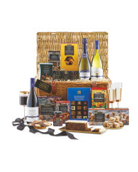 The Specially Selected Luxury Hamper