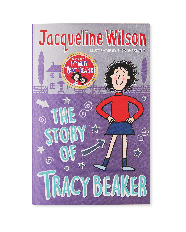 The Story Of Tracy Beaker Aldi Uk