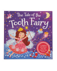 The Tooth Fairy Picture Flats