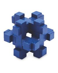 The Twist Professor Puzzle