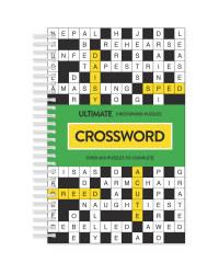 The Ultimate Crossword Book