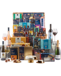 The Ultimate Decadence Hamper