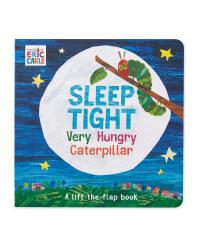Sleep Tight Hungry Caterpillar Book
