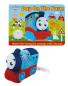 Thomas & Friends Farm Book & Plush