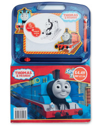 Thomas Spills & Thrills