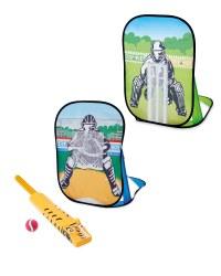 Tiger Sticky Wicky, Catcher & Keeper