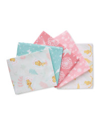 Tinkerbell Fat Quarters 5 Pack