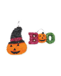 Tinsel Characters 2-Pack