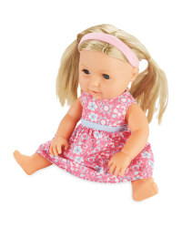 Tiny Tears Classic Doll Blonde