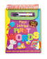 Tiny Tots First Words Easel Book
