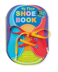 Tiny Tots Shoe Book