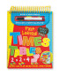 Tiny Tots Times Table Easel Book