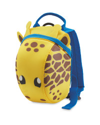 Toddler Giraffe Backpack With Reins