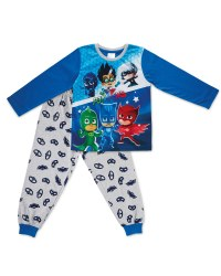 Toddler Pj Masks Pyjamas