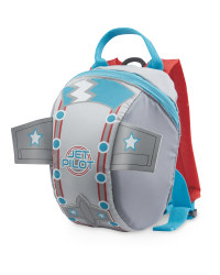 Toddler Rocket Backpack With Reins