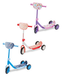 Crane Toddler Scooter