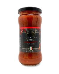 Tomato & Chilli Pasta Sauce