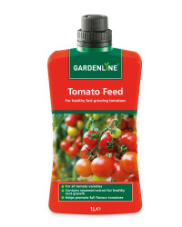 Tomato and Vegetable Feed 1L