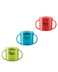 Tommee Tippee My First Sippy Cup