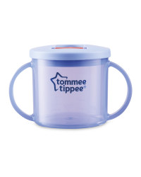 Tommee Tippee My First Sippy Cup - Purple