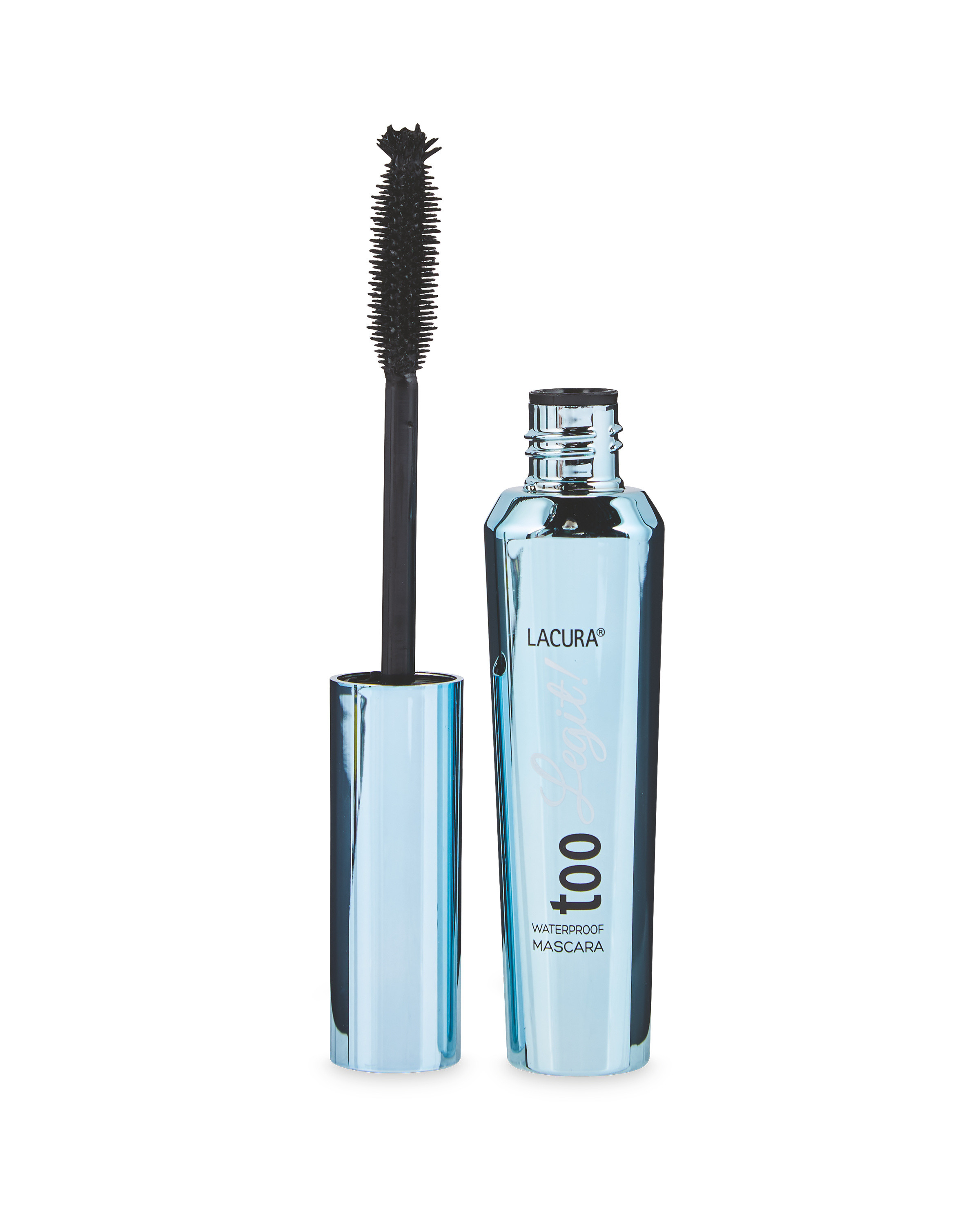 Lacura Too Legit Waterproof Mascara