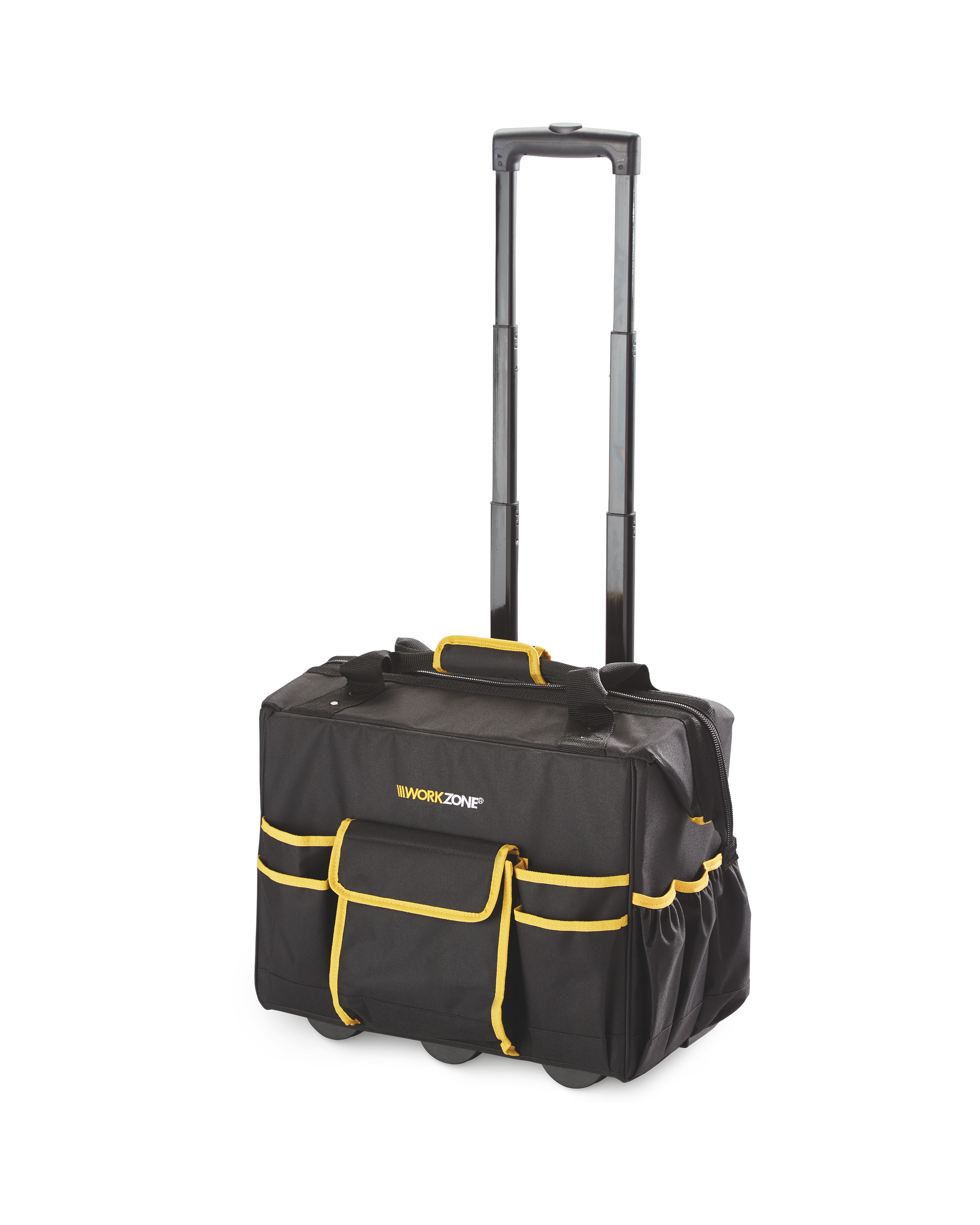 bf52cac7e56c Tool Bag With Wheels - ALDI UK