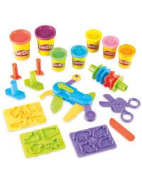Toolin' Around Play-Doh Set