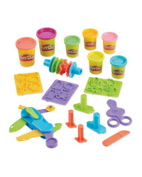 Toolin' Around Play-Doh Activity Set