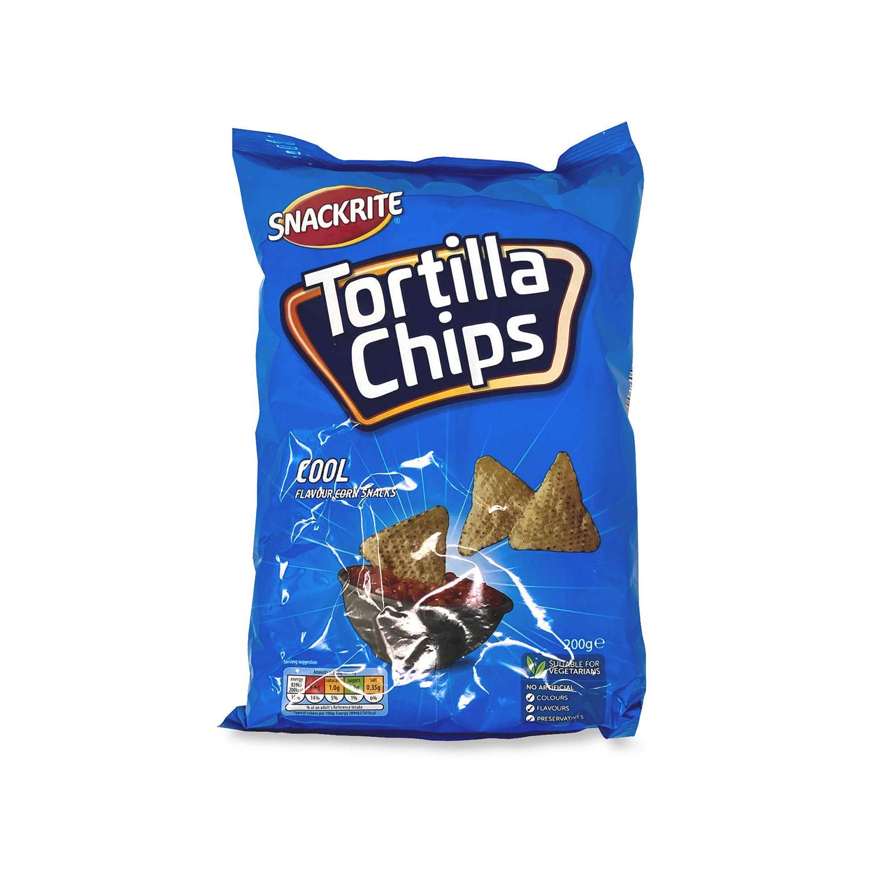Cool Tortilla Chips