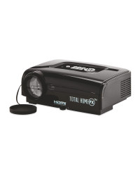 Total Home FX Projector