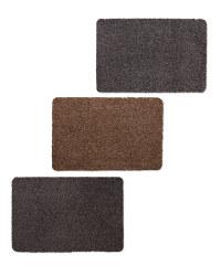 Microfibre Washable Mat