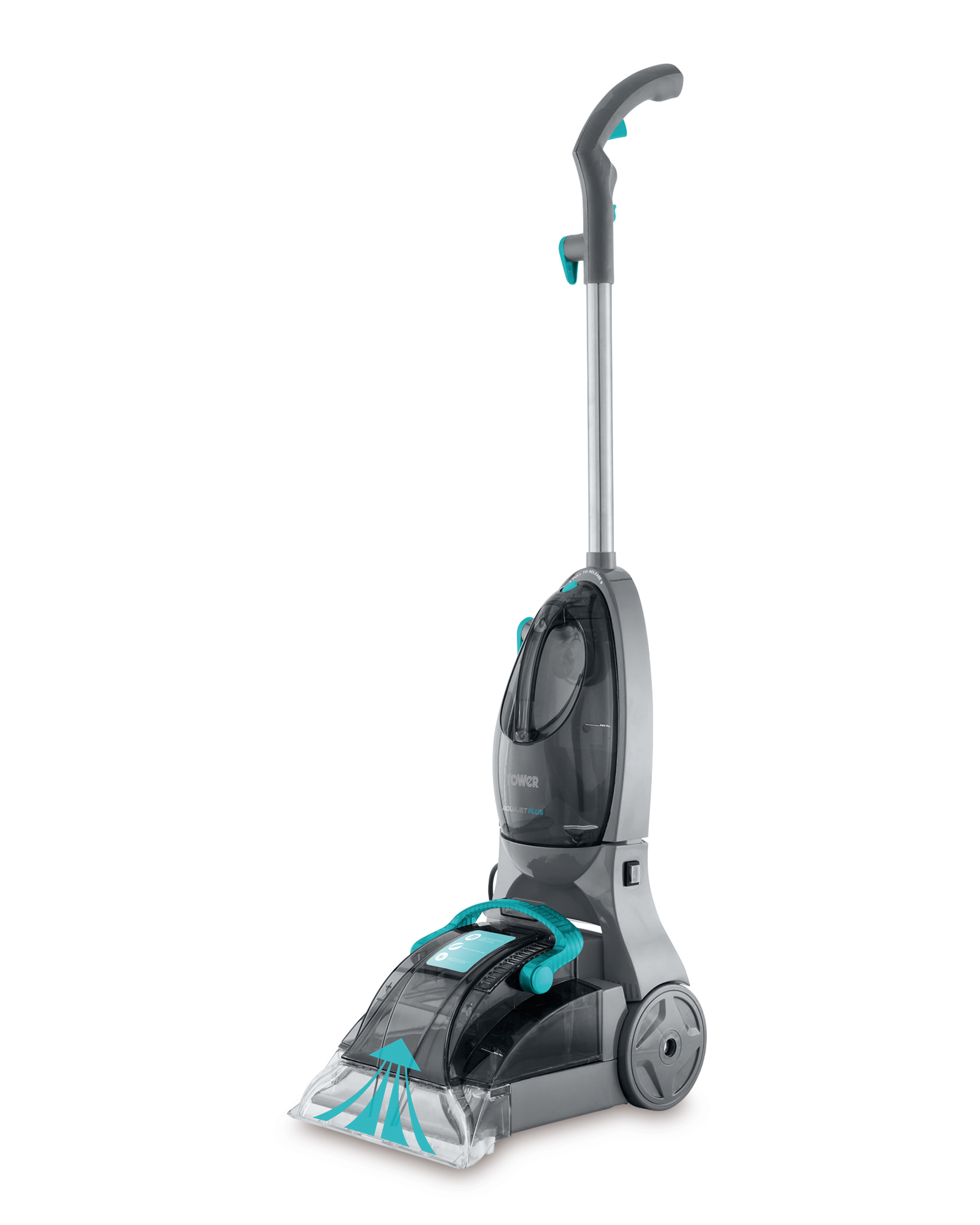 Tower Carpet Cleaner