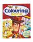 Toy Story 4 Colouring Book