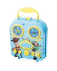 Toy Story 4 Karaoke Case