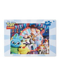 Toy Story 4 Kids' Puzzle