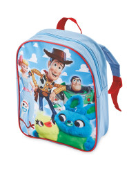 Toy Story 4 KidsCharacter Backpack
