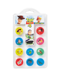 Toy Story Eraser Pack