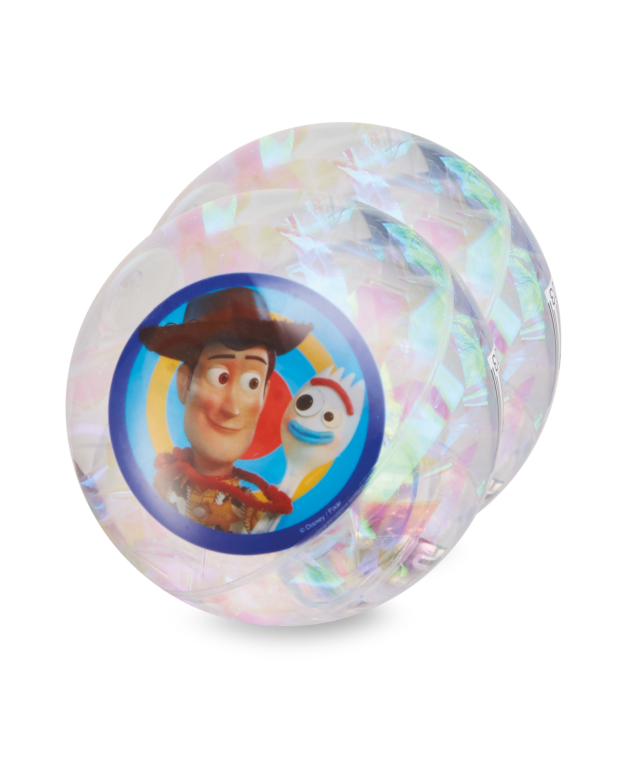 Toy Story Flashing Ball 2 Pack