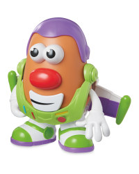 Toy Story Potato Head Lightyear