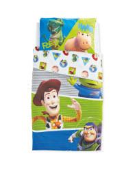 Toy Story Toddler Duvet Set