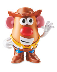 Toy Story Woody's Tater Round Up