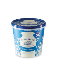 Traditional Dairy Ice Cream