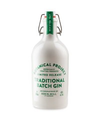 Traditional Scottish Batch Gin
