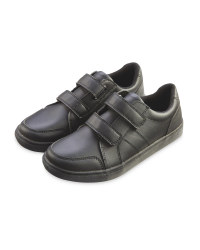 Trainer Action Leather Shoes